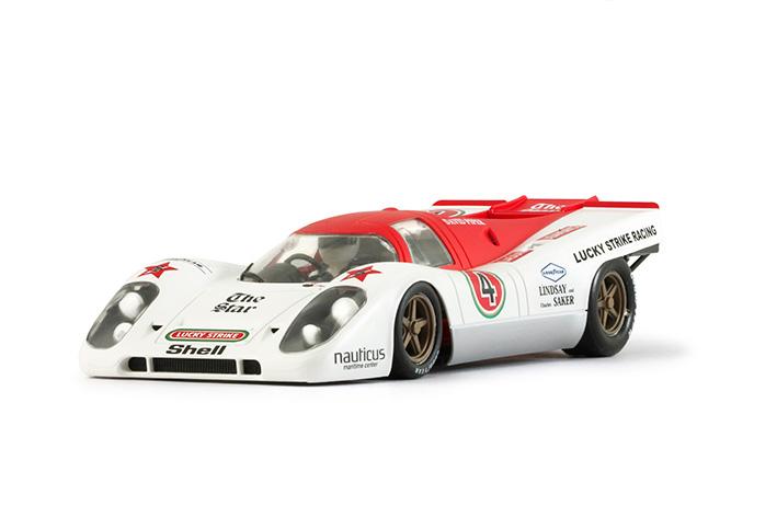 NSR 0073 SW Porsche 917 Lucky Strike Kyalami 1971 #4