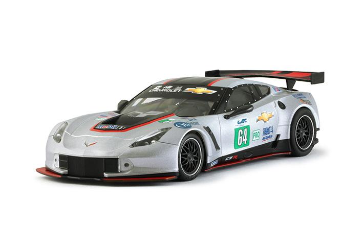 NSR 0096 AW Corvette