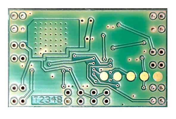 EICKER X81 Decoder