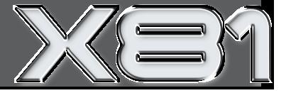 X81 Decoder - Eicker X81 Decoder
